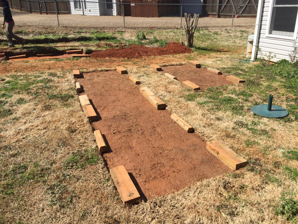 Diy Raised Garden Beds And Selecting Good Soil Deeply Rooted