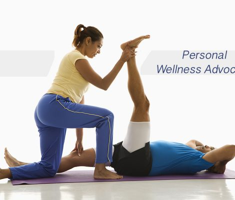 Personal Wellness Advocate