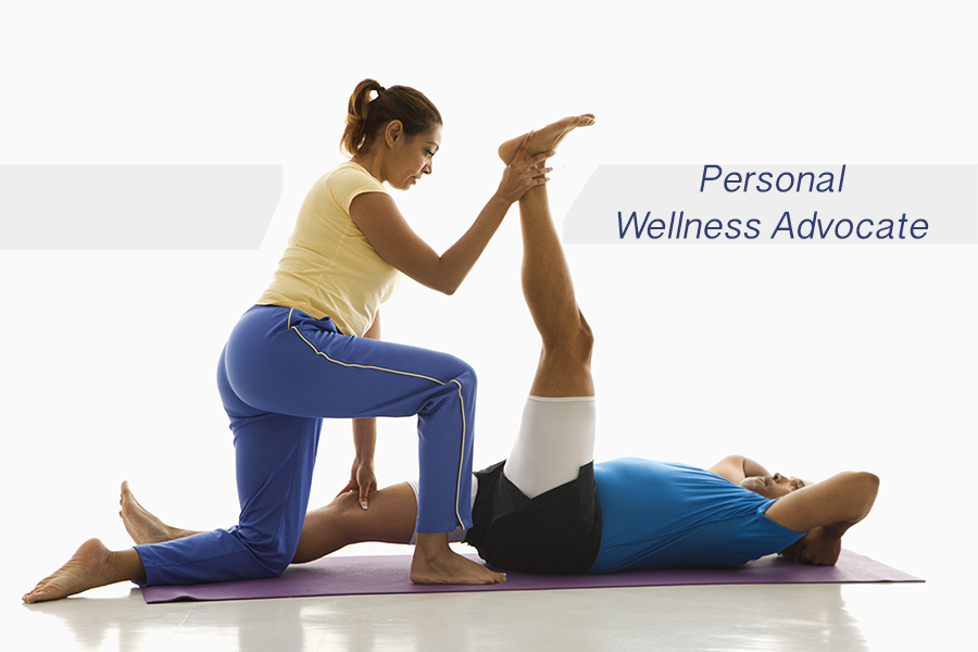 the advocate adult services personal services Sydney